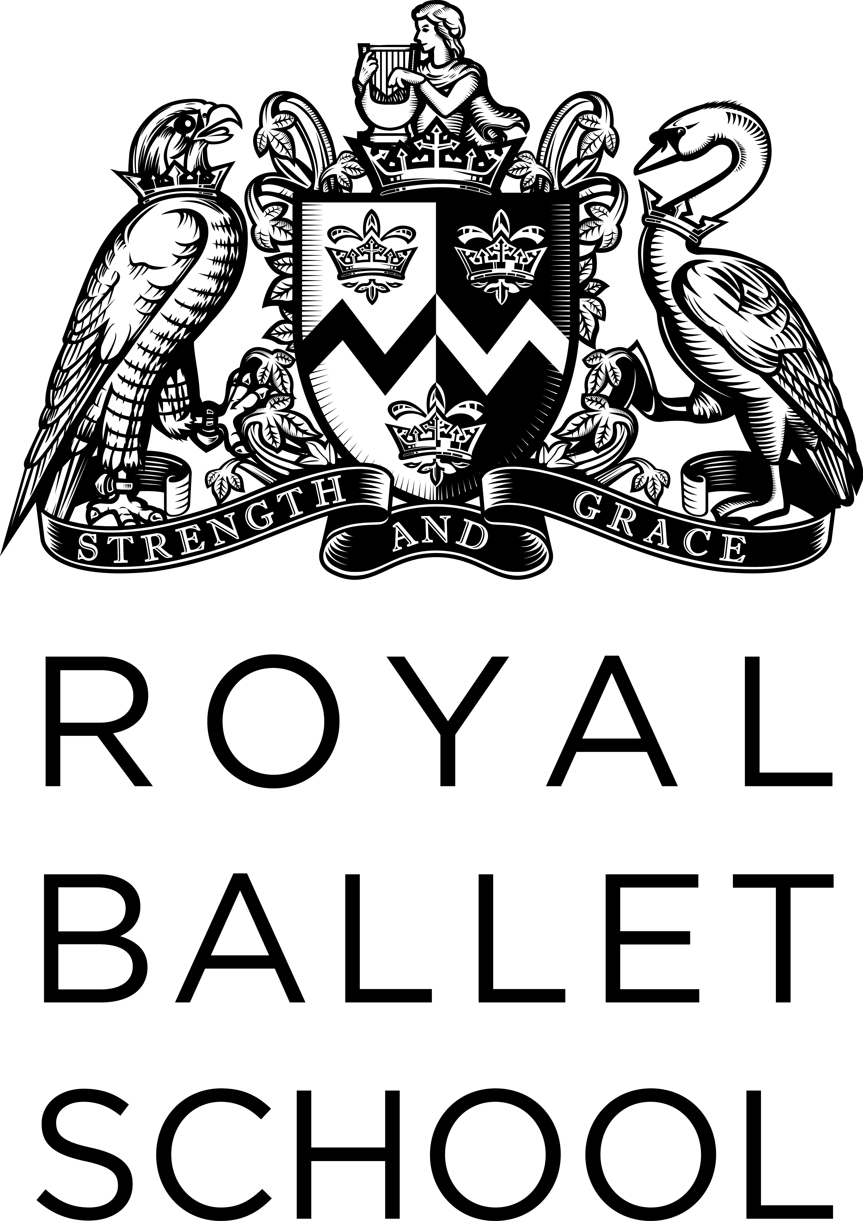 The Royal Ballet School unveils its new branding - The ...