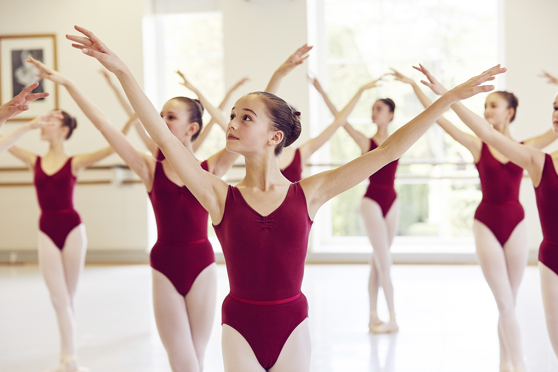 The Royal Ballet School | Setting the standard