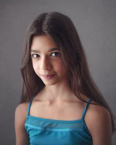 Portrait of Beatriz Cardoso