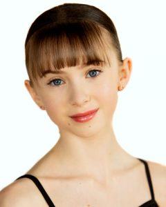 Portrait of Isabella Kulmer